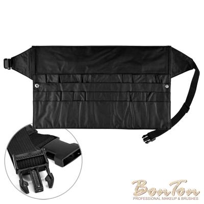 BonTon 四層可背式多功能刷具包 防水尼龍布