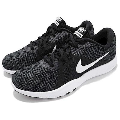 Nike 訓練鞋 Flex Trainer 8 女鞋