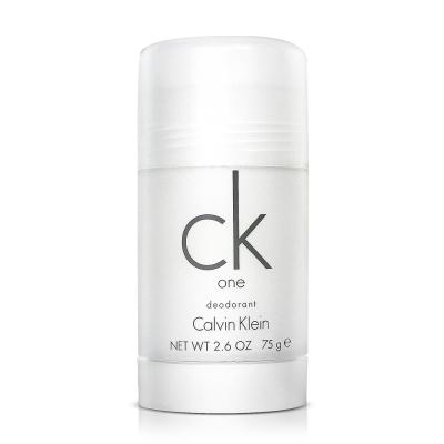 CK ONE 中性體香膏75G