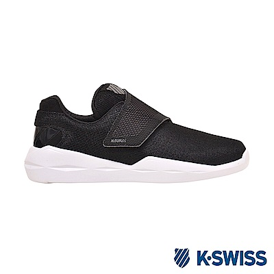 K-Swiss Functional Strap ll輕量訓練鞋-男-黑