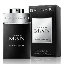BVLGARI寶格麗 當代冰海男性古龍淡香水100ml