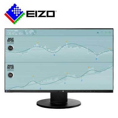 EIZO FlexScan EV2450 24吋/多訊號輸入/薄邊框/低閃頻護眼16:9 寬螢幕