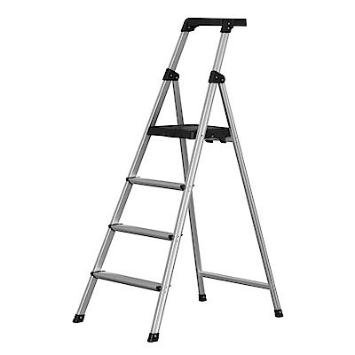 TRENY  四階 鋁梯 扶手梯 工作梯