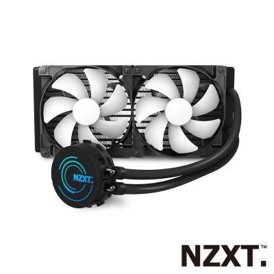 NZXT恩傑-Kraken-X61-水冷散熱器