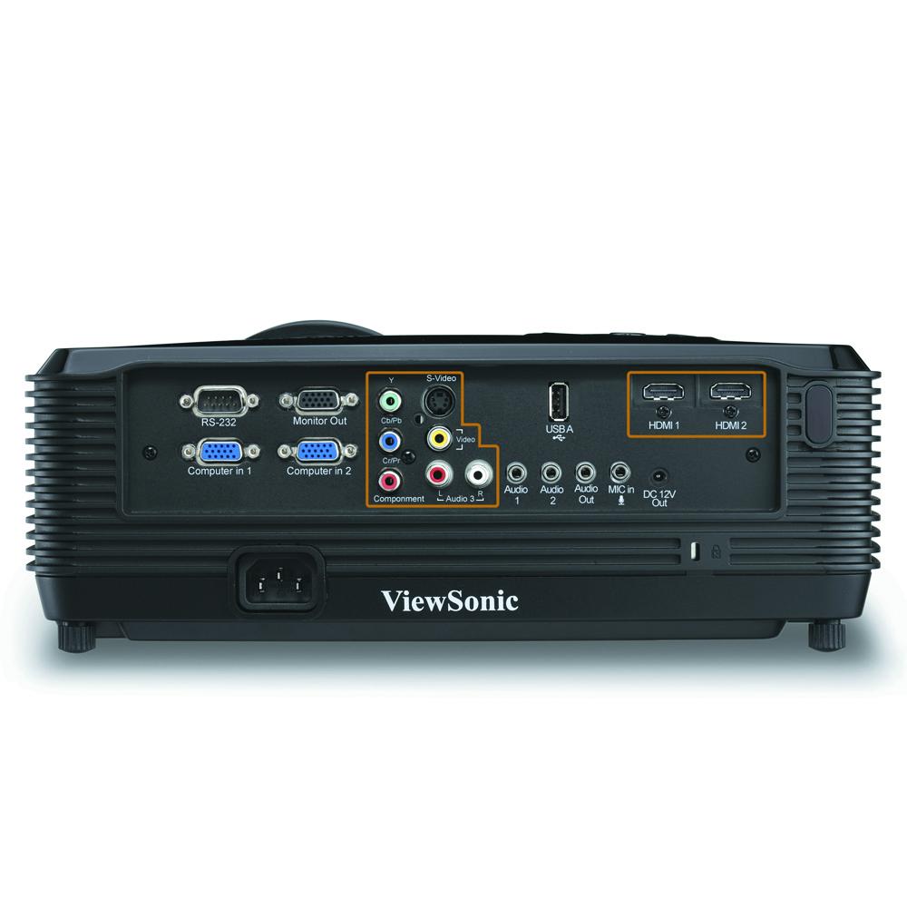 Viewsonic Pro8300 Full HD 1080p 劇院投影機