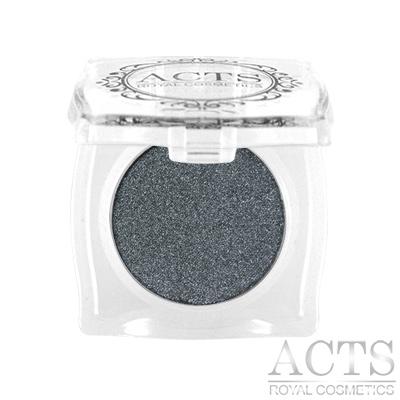ACTS維詩彩妝 細緻珠光眼影 珠光鐵灰8403
