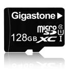 原$1599)Gigastone 128GB MicroSDXC UHS-I高速記憶卡(附轉卡)