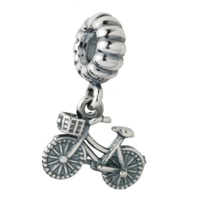 【Pandora】享受戶外腳踏車墜