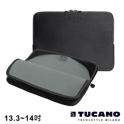 TUCANO-Colore-多彩時尚筆電防震內袋