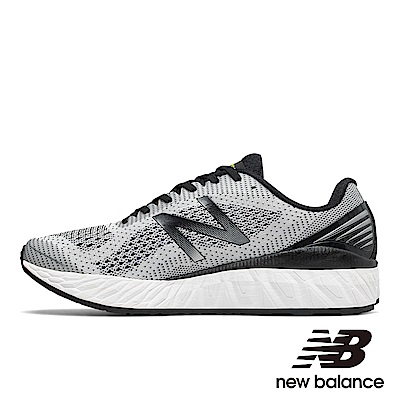 New Balance 跑鞋 MVNGOGG2-2E 男 白