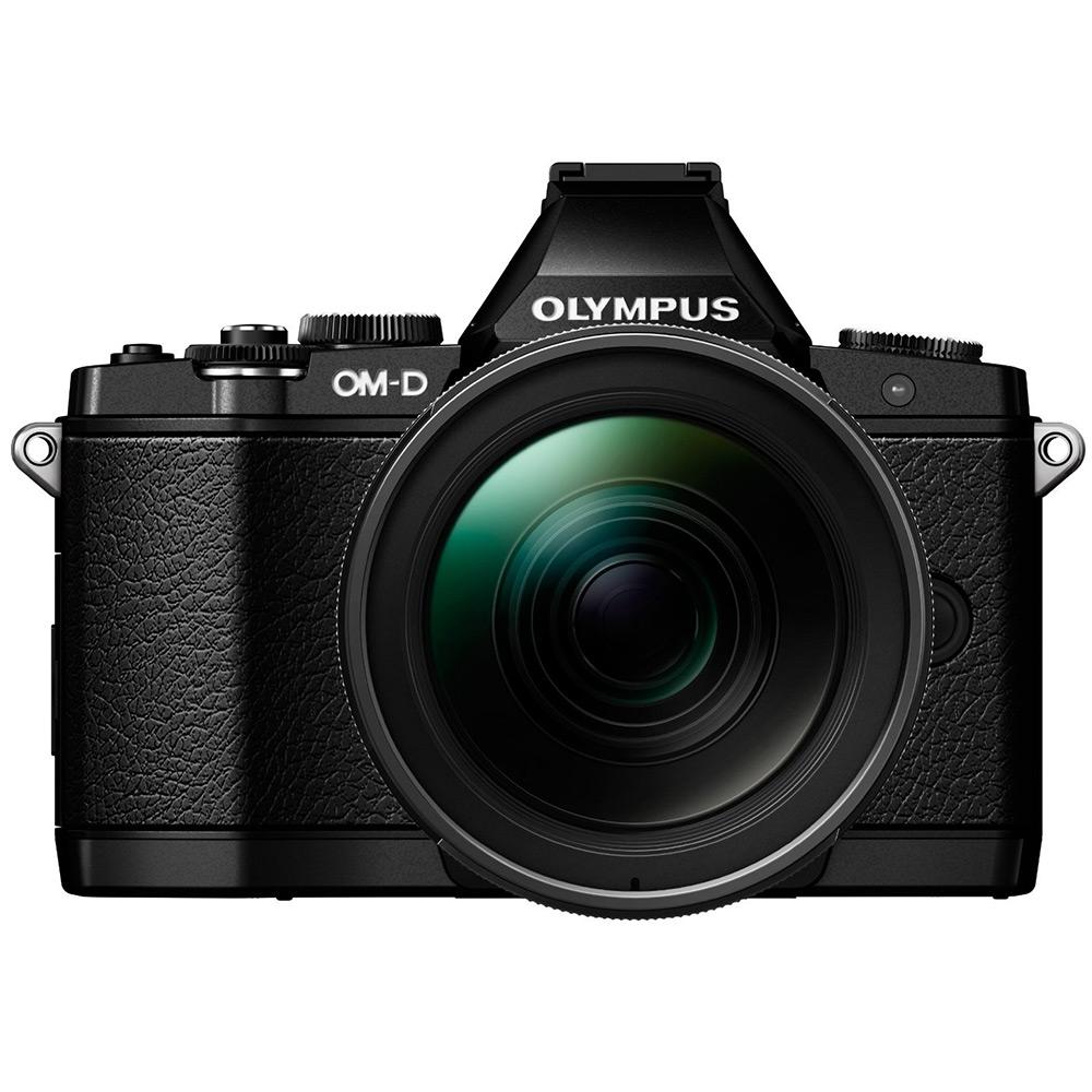 OLYMPUS OM-D E-M5 12-40mm F2.8 PRO變焦鏡組(公司貨)