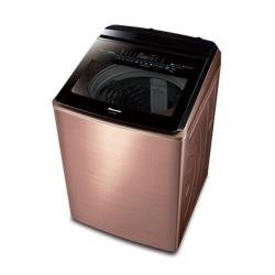 Panasonic國際牌 22KG 變頻直立式洗衣機 NA-V220EBS
