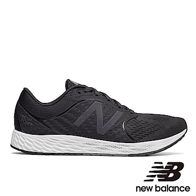 New Balance 跑鞋 MZANTBK4-2E男性黑色