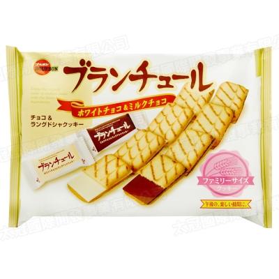 北日本 Blanchul巧克力餅(171.6g)