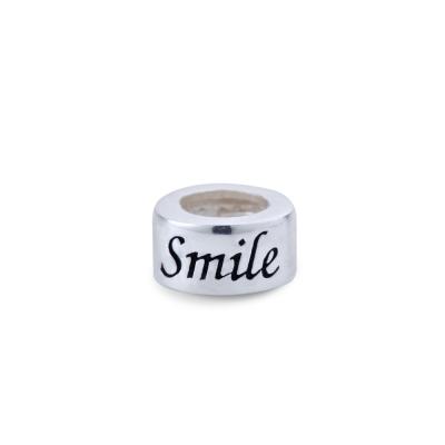 YUME Beads-經典系列-Smile隔圈