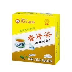 天仁茗茶 香片茶盒裝(2gx100入)