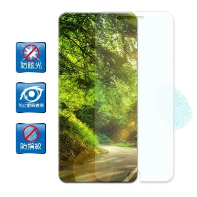 D&A OPPO A57 (5.2吋)日本原膜AG螢幕保貼(霧面防眩)