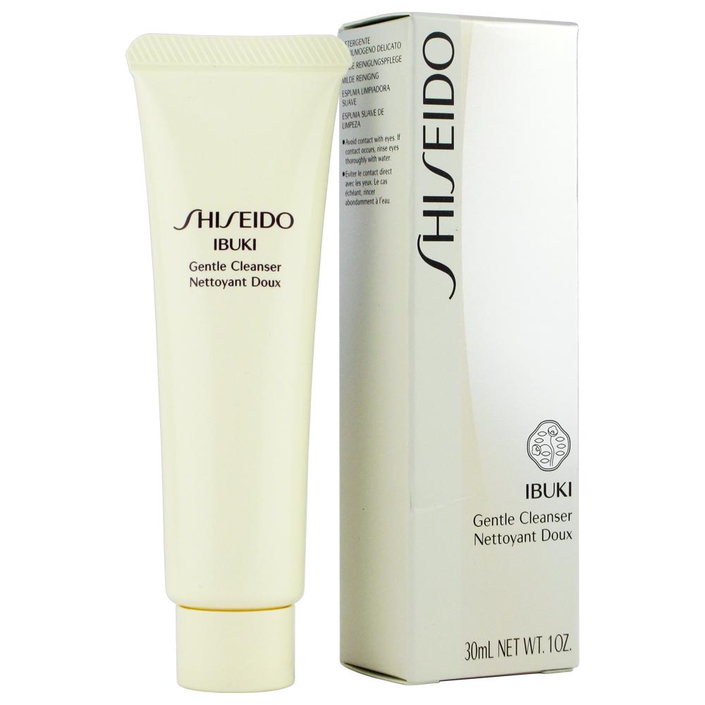 SHISEIDO 資生堂 新漾美肌溫和潔膚皂 30ML