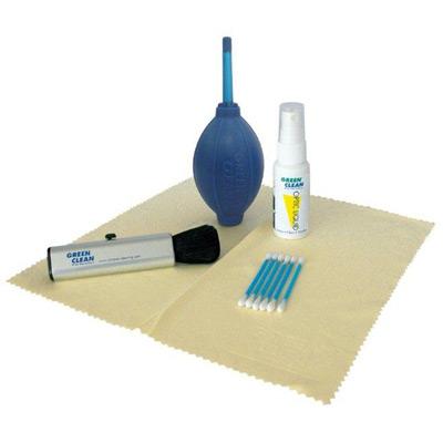GREEN CLEAN Cleaning Kit 旅行清潔組 CS-1500