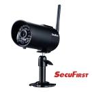 SecuFirst DWS-B01S室外型數位無線攝影機