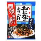 永谷園 鰹魚飯友(12.5g)