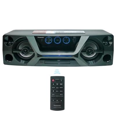 Panasonic國際牌CD立體音響組合 SC-UA3
