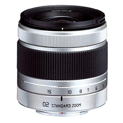 PENTAX Q-02 Stanard Zoom 5-15mmF2.8-4.5鏡頭-公司貨