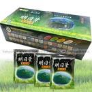 美好人生i-green明日葉精力湯x3盒(30gx30包/盒)