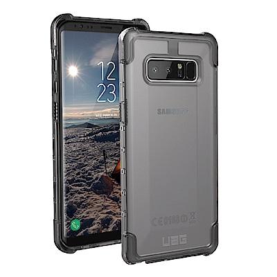 UAG Galaxy Note 8 耐衝擊全透保護殼