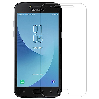 NILLKIN SAMSUNG Galaxy J2 Pro AmazingH防爆...