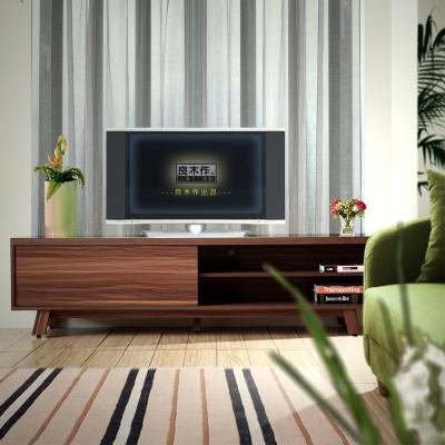 良木作 北歐馬克6尺電視櫃