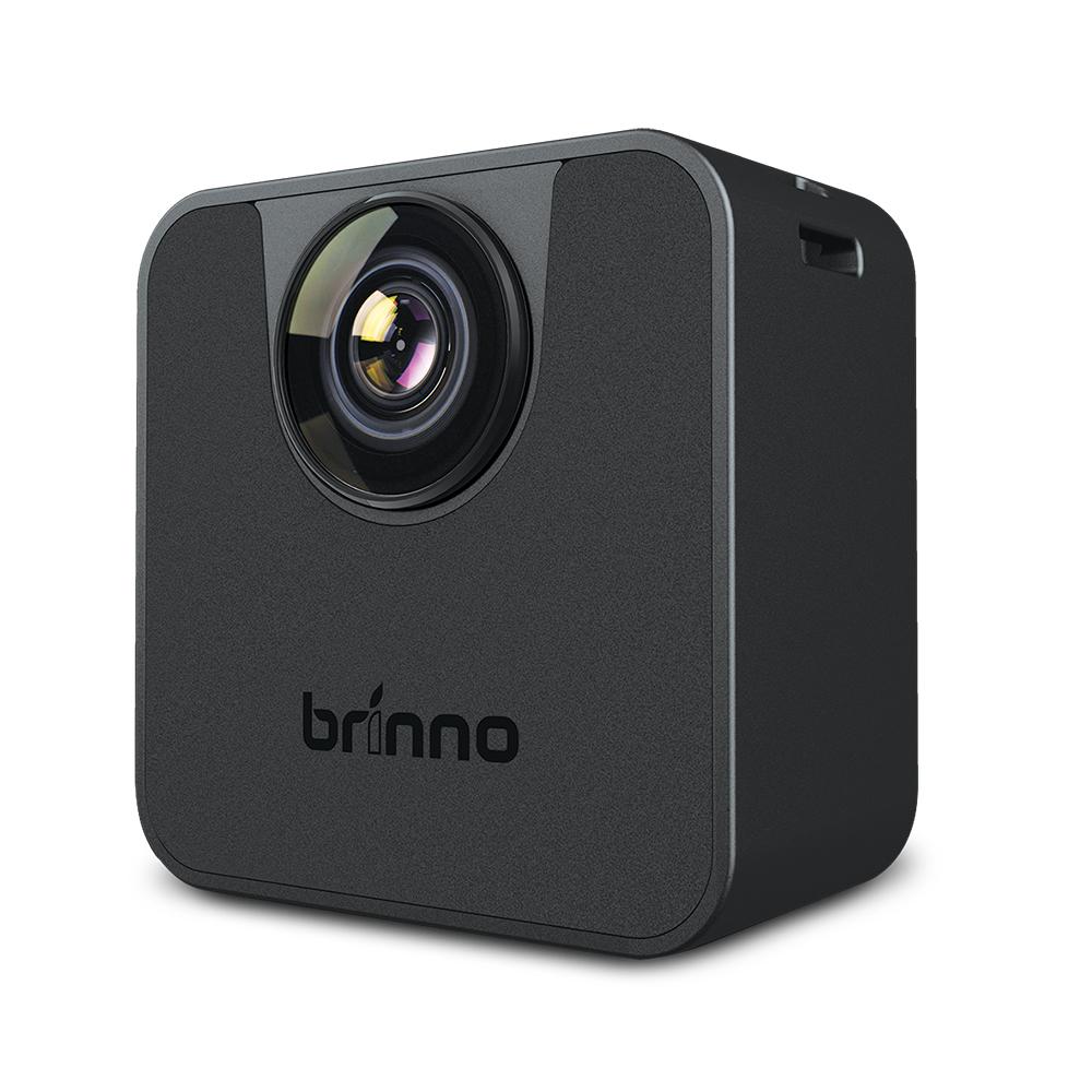 brinno 捷拍Wi-Fi縮時相機(黑色) TLC120ABK