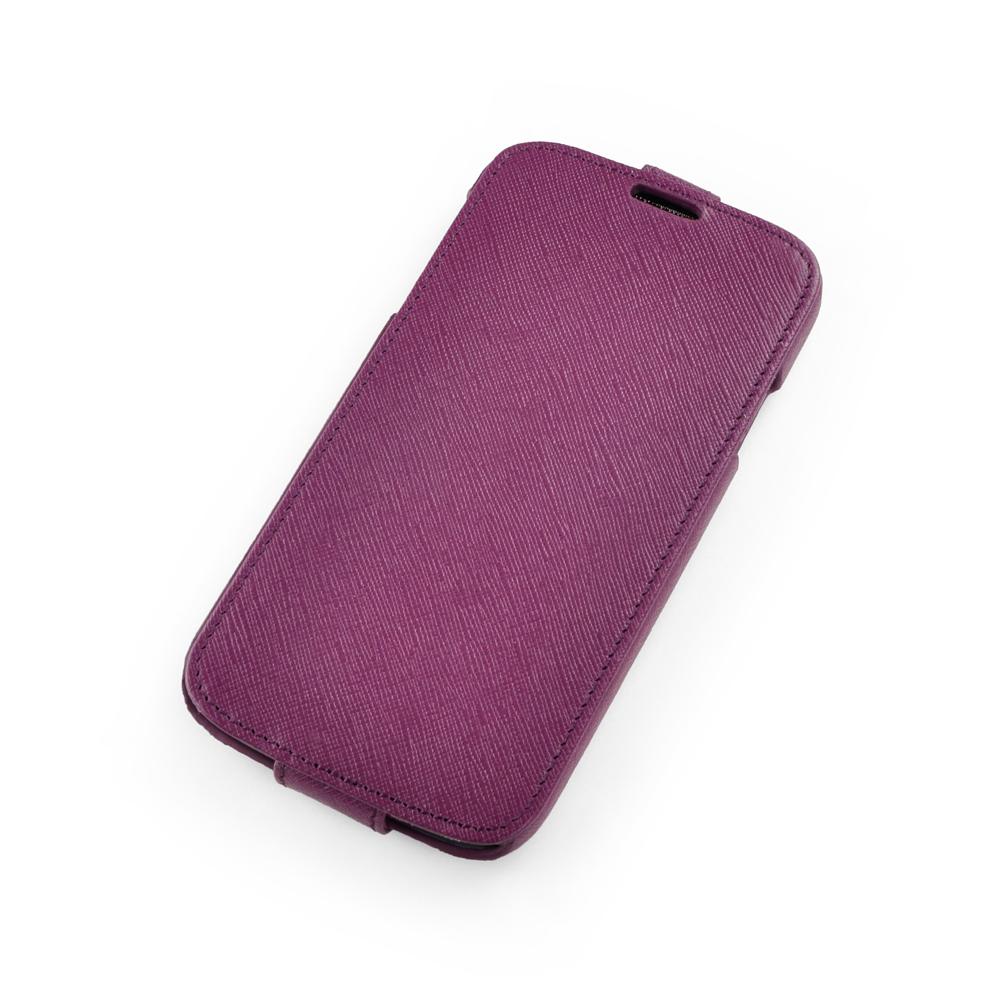 皮套王精品手工 Style-S42 Samsung S4 硬殼式下蓋 客製化皮套