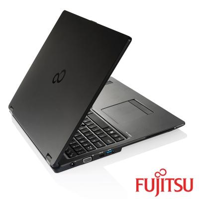 Fujitsu Lifebook U757 15吋筆電(i5-7200U/256G/8G