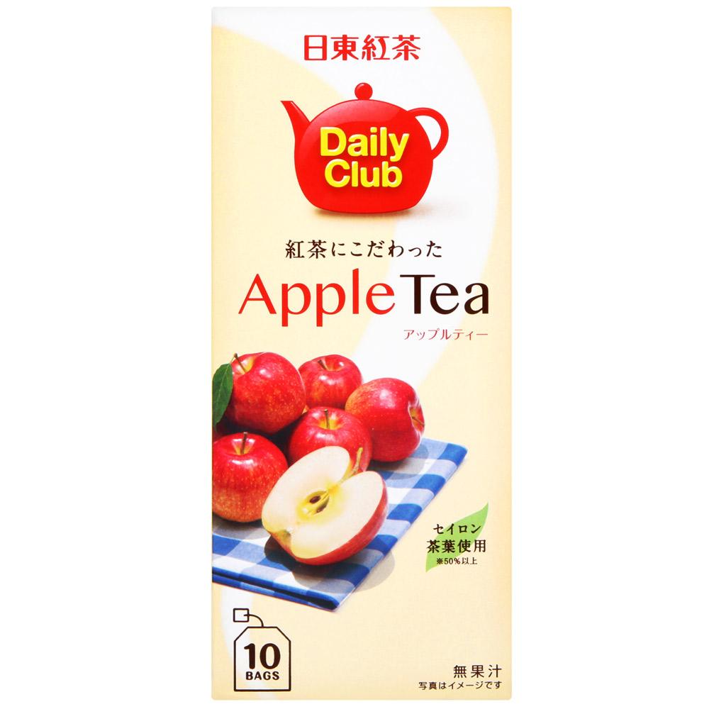 日東紅茶 Daily水果茶-蘋果風味(22g)