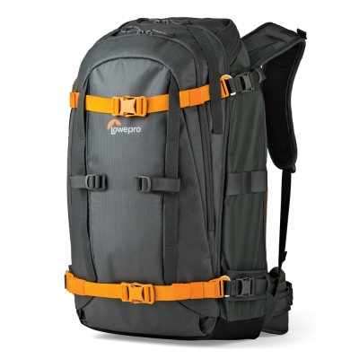LOWEPRO Whistler 惠斯樂 BP450AW 專業相機後背包 (台閔...