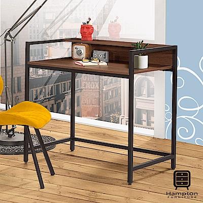 漢妮Hampton荷馬 3 尺書桌- 90 x 60 x 89 . 3 cm