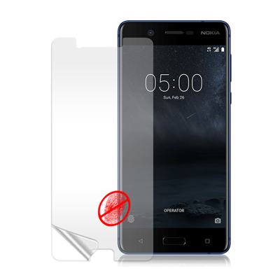 VXTRA Nokia 5 防眩光霧面耐磨保護貼