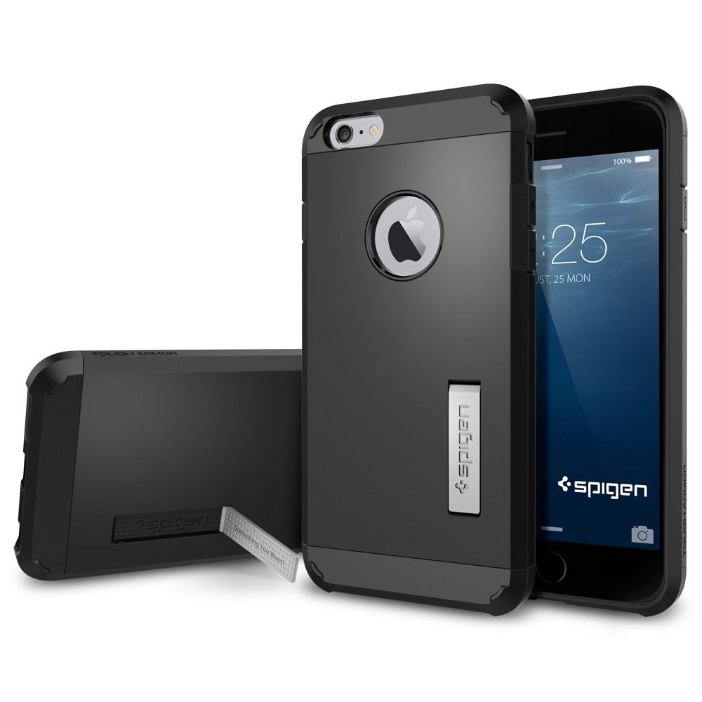 SPIGEN iPhone6 5.5吋 空壓技術防撞保護殼