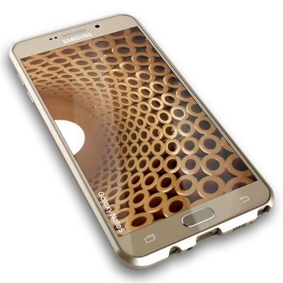GINMIC Samsung Galaxy Note 5 金屬邊框 鋁合金邊框