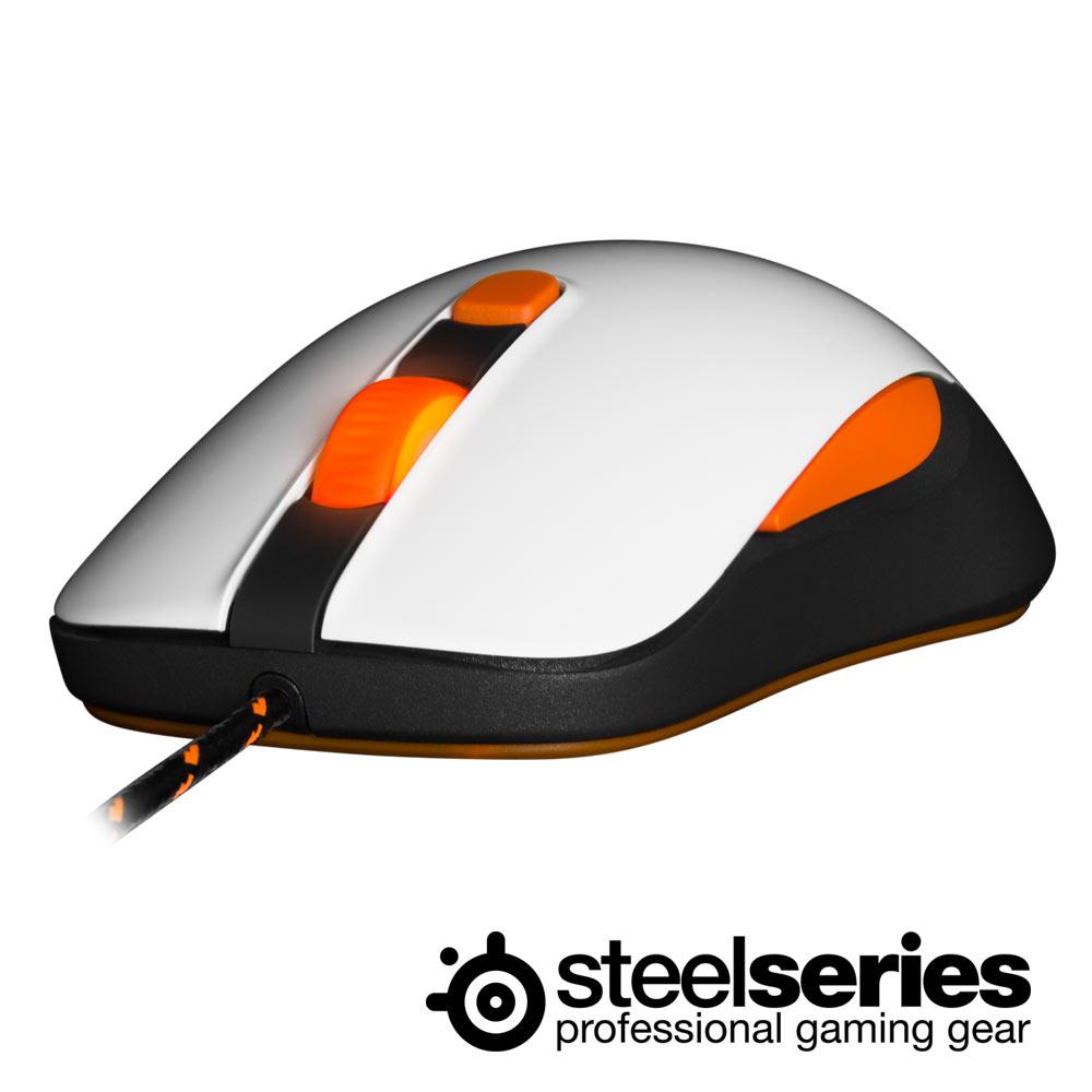 ★SteelSeries KANA V2電競光學滑鼠