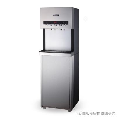 豪昱 Q7-3H 按鍵式冰溫熱三溫飲水機