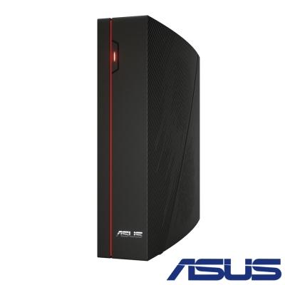 ASUS華碩 M80 電競電腦(i5-7300HQ/GTX1060)(福利品)