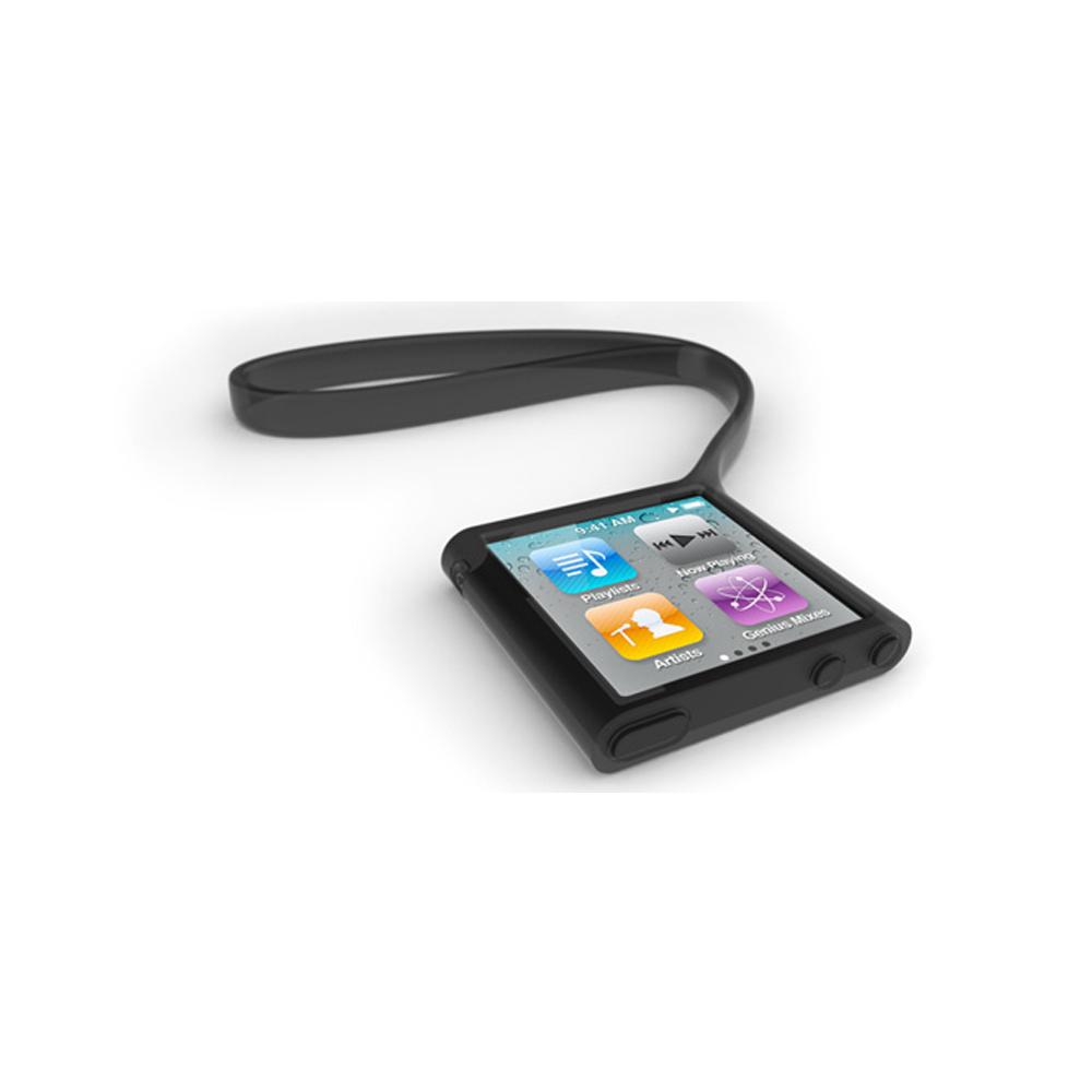 Griffin Wristlet Nano6代 專用黑色手腕帶