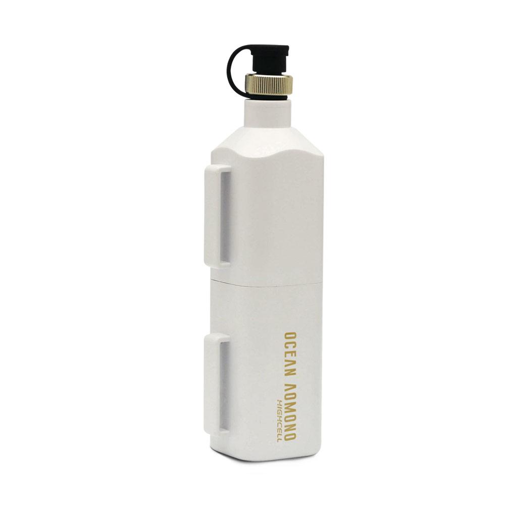 HIGHCELL船釣奶瓶 6800mAh高效能高容量鋰電池(大奶瓶) HC-2
