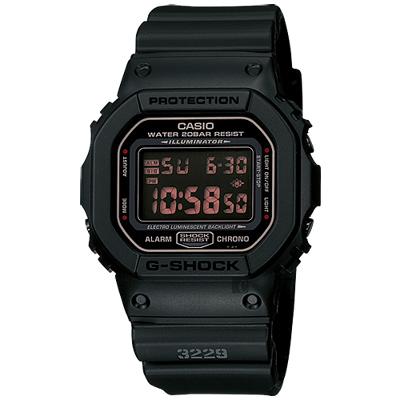 CASIO 卡西歐 G-SHOCK 軍事經典腕錶/48.9mm