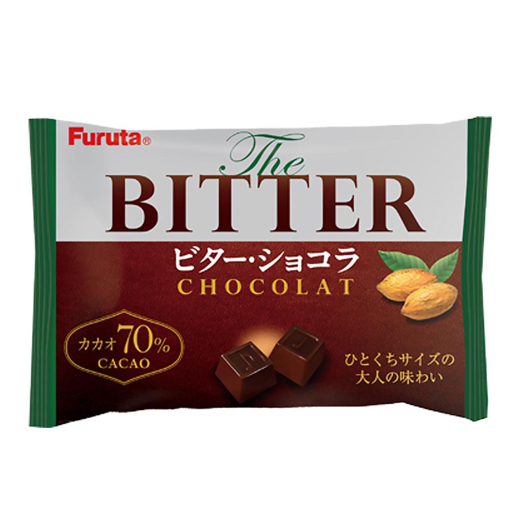 Furuta古田 70%巧克力(160g)