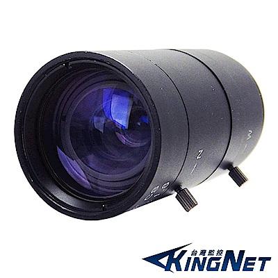 KINGNET CS Mount 6~60mm 手動光圈 手動變焦