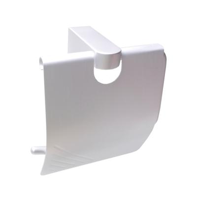 Homeicon 衛浴配件 太空鋁-衛生紙架