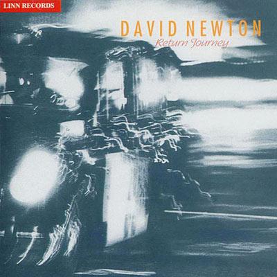大衛牛頓 - 歸鄉旅程 CD